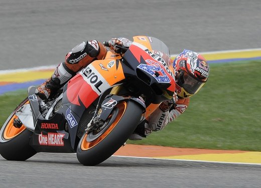 """Valentino Rossi in """"Fastest, il più veloce"""", il film sulla MotoGP - Foto 17 di 24"""