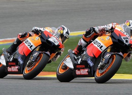 """Valentino Rossi in """"Fastest, il più veloce"""", il film sulla MotoGP - Foto 19 di 24"""