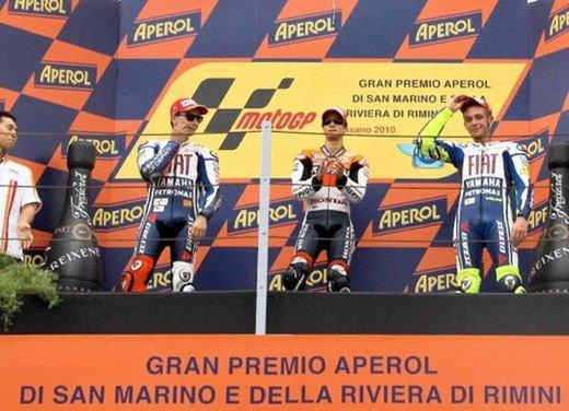 """Valentino Rossi in """"Fastest, il più veloce"""", il film sulla MotoGP - Foto 22 di 24"""