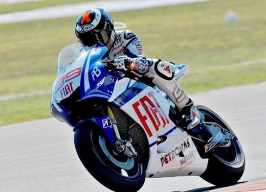 """Valentino Rossi in """"Fastest, il più veloce"""", il film sulla MotoGP - Foto 23 di 24"""