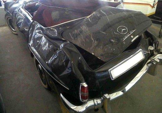 Car crash, gli incidenti più bizzarri delle ultime settimane - Foto 4 di 17