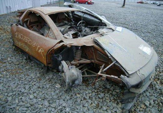 Car crash, gli incidenti più bizzarri delle ultime settimane - Foto 5 di 17