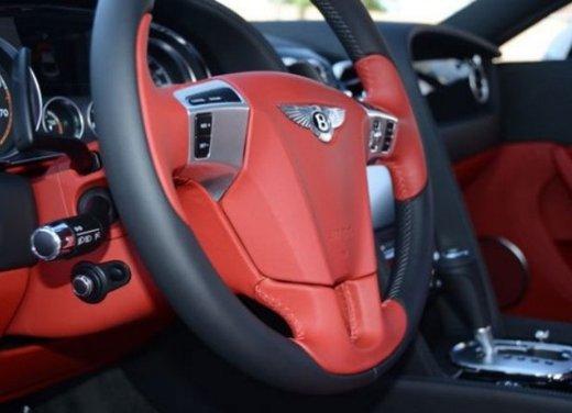 Bentley Continental GT BR-10 by Vorsteiner - Foto 10 di 23