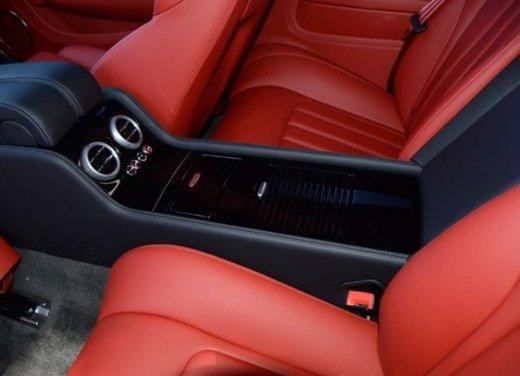 Bentley Continental GT BR-10 by Vorsteiner - Foto 17 di 23