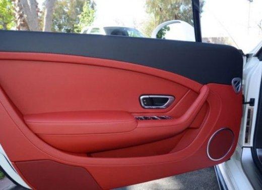 Bentley Continental GT BR-10 by Vorsteiner - Foto 18 di 23