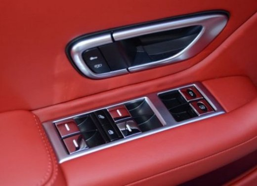 Bentley Continental GT BR-10 by Vorsteiner - Foto 19 di 23