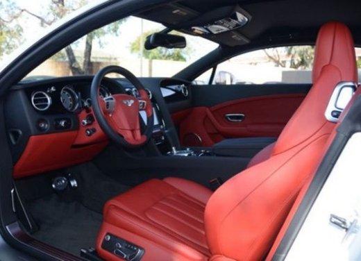 Bentley Continental GT BR-10 by Vorsteiner - Foto 6 di 23