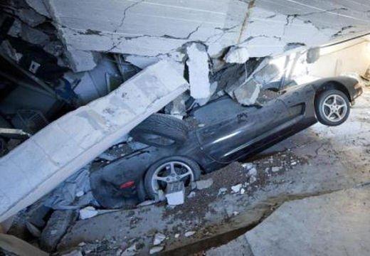 Car crash, gli incidenti più bizzarri delle ultime settimane - Foto 12 di 17