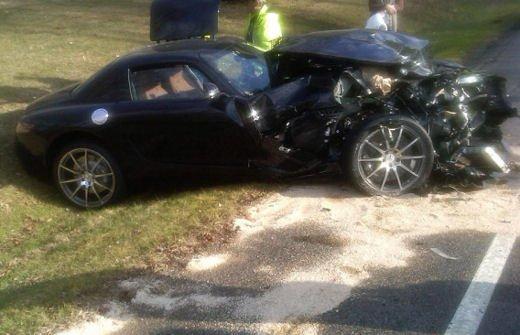 Car crash, gli incidenti più bizzarri delle ultime settimane - Foto 16 di 17