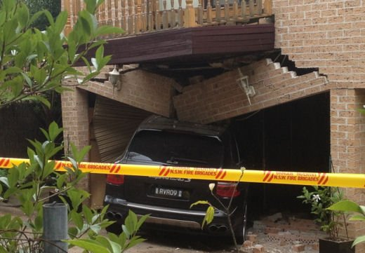 Car crash, gli incidenti più bizzarri delle ultime settimane - Foto 3 di 17