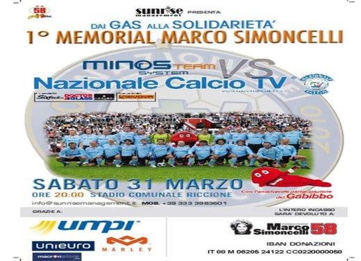 Primo Memorial Marco Simoncelli