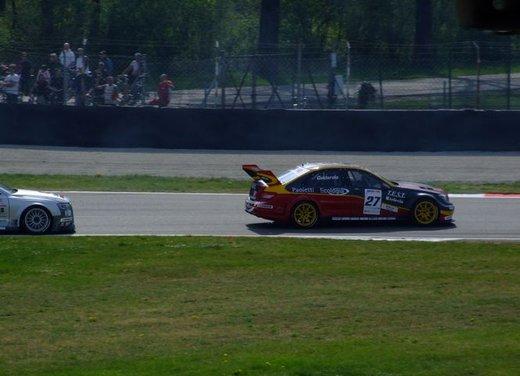 Superstars 2012, a Monza il via al mondiale sotto la stella di Mercedes e Liuzzi - Foto 12 di 35
