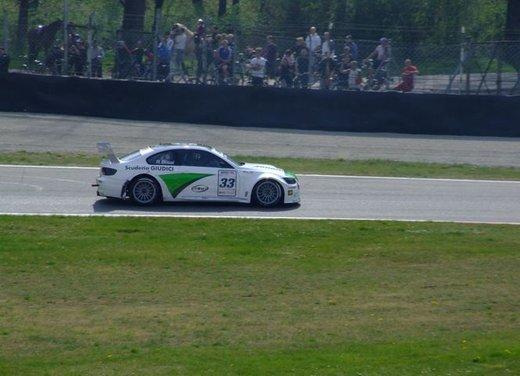 Superstars 2012, a Monza il via al mondiale sotto la stella di Mercedes e Liuzzi - Foto 13 di 35