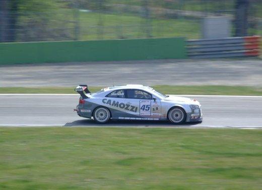 Superstars 2012, a Monza il via al mondiale sotto la stella di Mercedes e Liuzzi - Foto 21 di 35