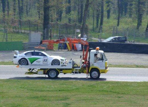 Superstars 2012, a Monza il via al mondiale sotto la stella di Mercedes e Liuzzi - Foto 23 di 35
