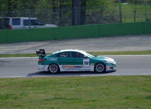 Superstars 2012, a Monza il via al mondiale sotto la stella di Mercedes e Liuzzi - Foto 33 di 35