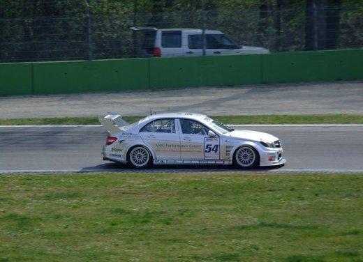 Superstars 2012, a Monza il via al mondiale sotto la stella di Mercedes e Liuzzi - Foto 34 di 35