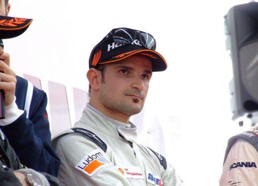 Superstars 2012, a Monza il via al mondiale sotto la stella di Mercedes e Liuzzi - Foto 35 di 35