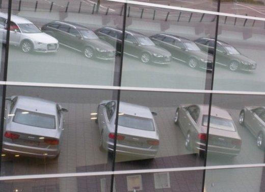 Audi A6 AllRoad Quattro: prova su strada - Foto 2 di 18