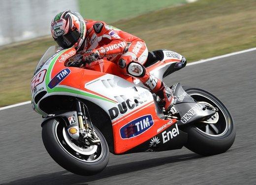 MotoGP 2012: orari tv GP Qatar - Foto 13 di 22