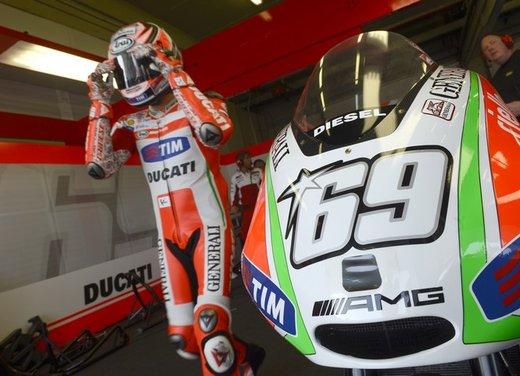 MotoGP 2012: orari tv GP Qatar - Foto 14 di 22