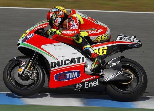 MotoGP 2012: orari tv GP Qatar - Foto 8 di 22
