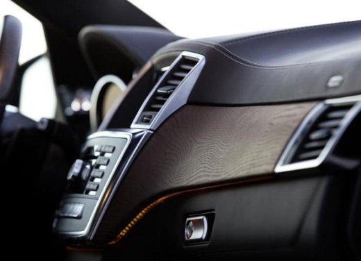 Mercedes GL - Foto 13 di 13