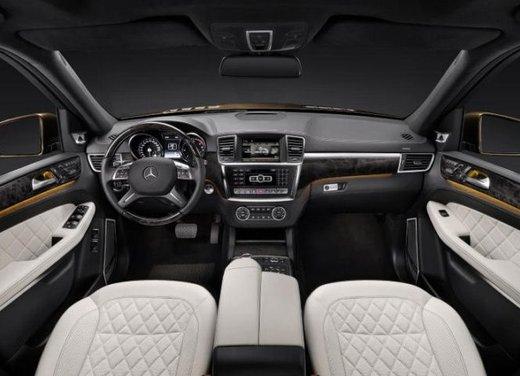 Mercedes GL - Foto 3 di 13
