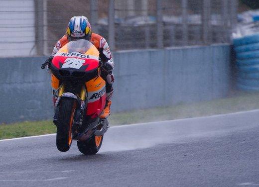 MotoGP 2012: orari tv GP Qatar - Foto 21 di 22