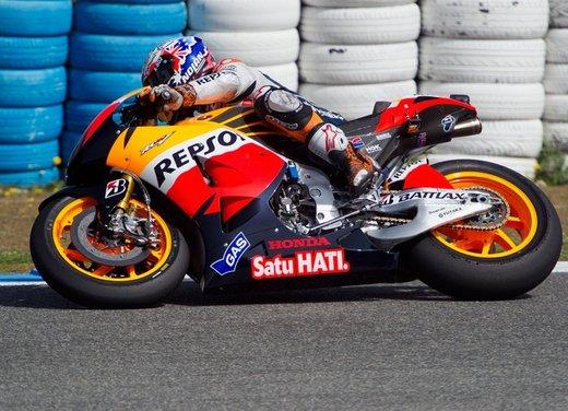 MotoGP 2012: orari tv GP Qatar - Foto 3 di 22