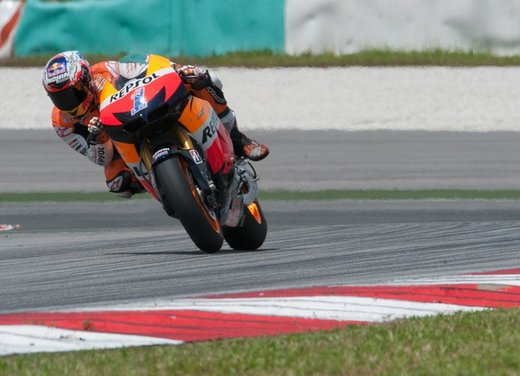 MotoGP 2012: orari tv GP Qatar - Foto 1 di 22