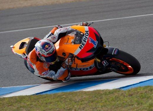 MotoGP 2012: orari tv GP Qatar - Foto 2 di 22