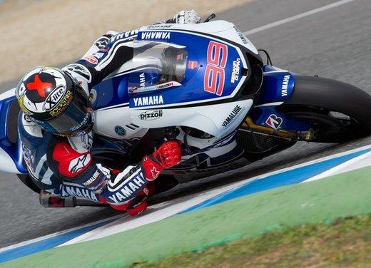MotoGP 2012: orari tv GP Qatar - Foto 9 di 22