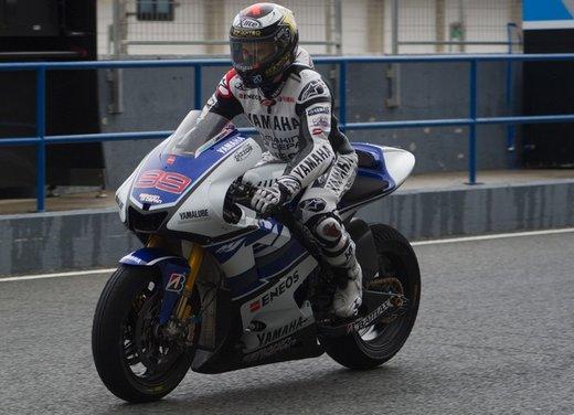 MotoGP 2012: orari tv GP Qatar - Foto 10 di 22