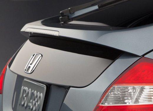 Honda Crosstour Concept - Foto 11 di 17