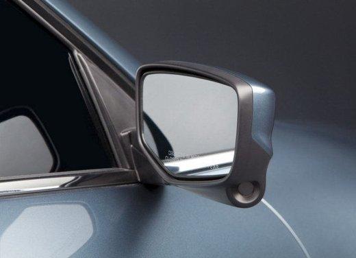 Honda Crosstour Concept - Foto 14 di 17
