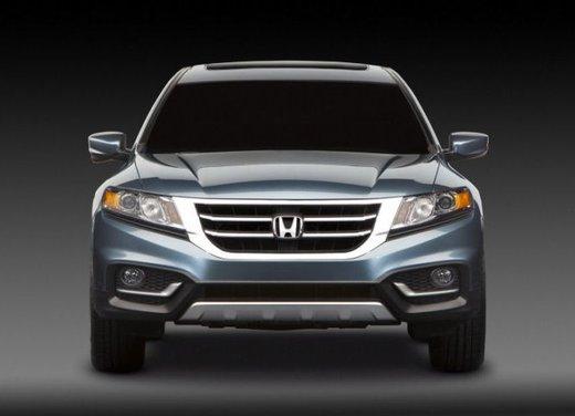 Honda Crosstour Concept - Foto 7 di 17