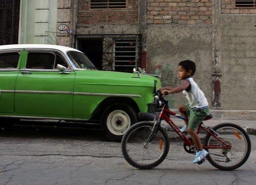 Codice della strade: biciclette in controsenso