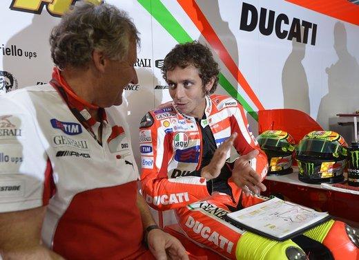 GP Qatar 2012 MotoGP: Valentino Rossi decimo, Nicky Hayden terzo nelle libere - Foto 26 di 32