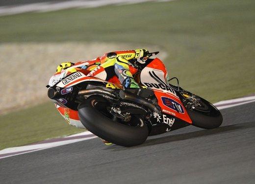 GP Qatar 2012 MotoGP: Valentino Rossi decimo, Nicky Hayden terzo nelle libere - Foto 8 di 32