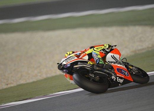 GP Qatar 2012 MotoGP: Valentino Rossi decimo, Nicky Hayden terzo nelle libere - Foto 11 di 32