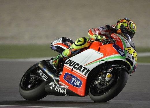 GP Qatar 2012 MotoGP: Valentino Rossi decimo, Nicky Hayden terzo nelle libere - Foto 12 di 32
