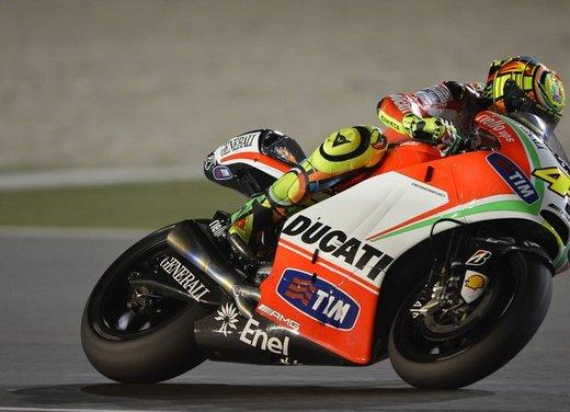 GP Qatar 2012 MotoGP: Valentino Rossi decimo, Nicky Hayden terzo nelle libere - Foto 13 di 32