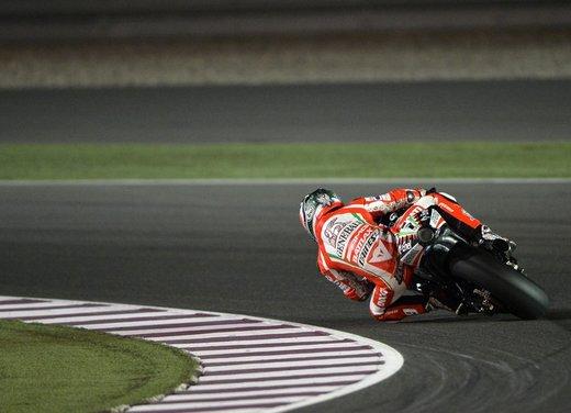 GP Qatar 2012 MotoGP: Valentino Rossi decimo, Nicky Hayden terzo nelle libere - Foto 14 di 32