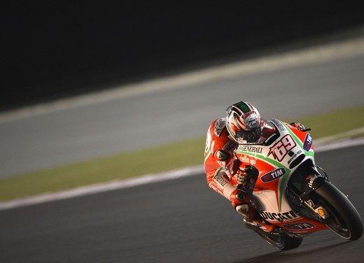 GP Qatar 2012 MotoGP: Valentino Rossi decimo, Nicky Hayden terzo nelle libere - Foto 15 di 32
