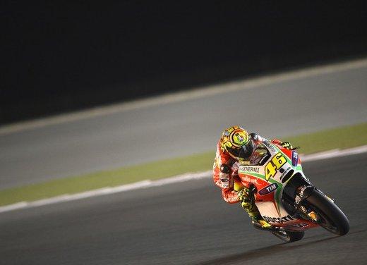 GP Qatar 2012 MotoGP: Valentino Rossi decimo, Nicky Hayden terzo nelle libere - Foto 16 di 32