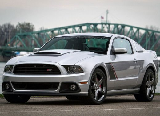 Ford Mustang Tuning by Roush Performance - Foto 10 di 31