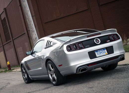 Ford Mustang Tuning by Roush Performance - Foto 15 di 31