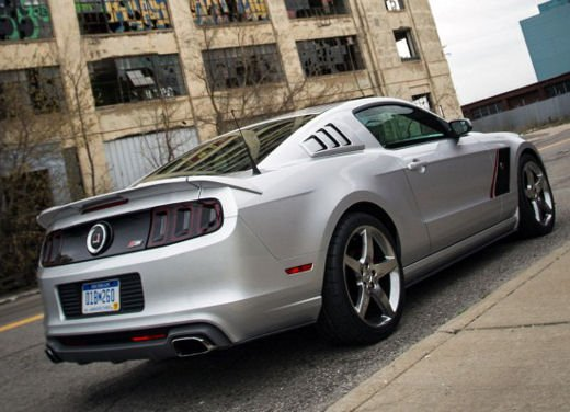 Ford Mustang Tuning by Roush Performance - Foto 16 di 31