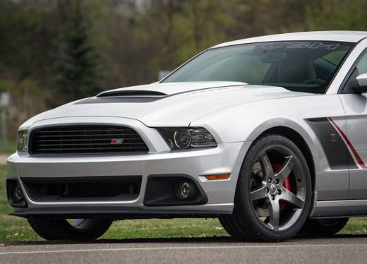 Ford Mustang Tuning by Roush Performance - Foto 20 di 31